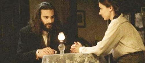 Il Segreto, anticipazioni 9 e 10 ottobre: Elsa e Isaac si alleano contro la Ramos