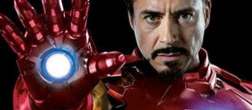 Iron Man non sembra temere l'opinione di Scorsese