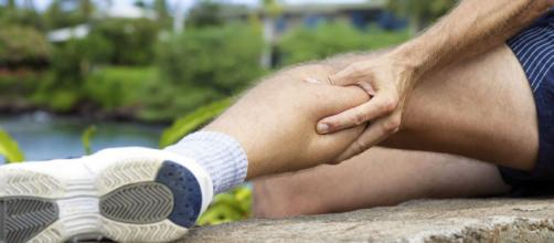 Las lesiones de algunos deportistas son muy comunes en las extremidades inferiores. - wordpress.com