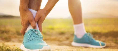 Las lesiones deportivas son comunes, pero es necesario saber prevenirlas. - fresnodetorote.es