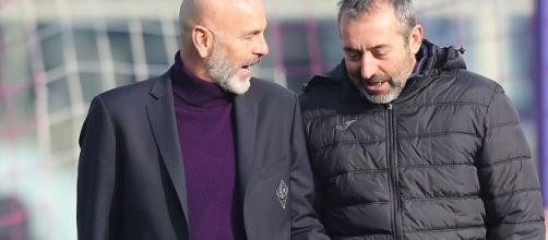 LIVE - Panchina Milan: esonerato Giampaolo. Oggi incontro con Pioli - pianetamilan.it