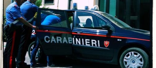 "L'operazione ""Old Town"" è stata effettuata dai Carabinieri."