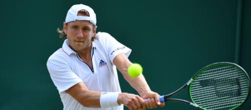 Nouvelle désillusion pour Lucas Pouille - ATP - Tennis - lefigaro.fr