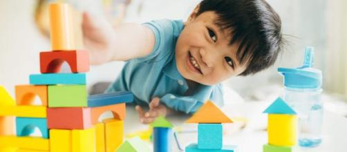 Crianças podem se beneficiar do ômega 3. (Arquivo Blasting News)