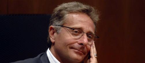 Paolo Bonolis, conduttore e presentatore televisivo
