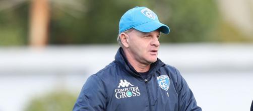 Sampdoria, il nuovo allenatore potrebbero essere uno tra Iachini e Ranieri