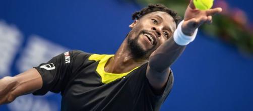 Shanghai : Paire, Chardy et Monfils passent, pas Simon - ATP - Tennis - lefigaro.fr