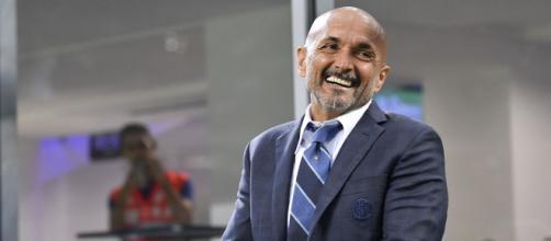 Spalletti e le accuse fatte all'Inter