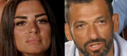 Temptation, l'autore Gabriele Parpiglia spoilera su Serena e Pago: 'Chi lascia soffre di più'.