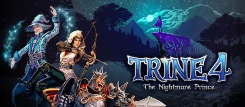 Trine 4: The Nightmare Prince, rilasciato un lungo gameplay - icrewplay.com