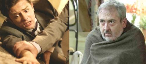 Una Vita, spoiler al 20 ottobre: Servante in gravi condizioni, l'Alday e Lucia aggrediti