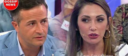 Uomini e Donne Over: Riccardo Smaschera le Strategie di Ida ... - gossipnews.tv
