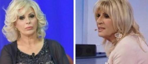 Uomini e Donne, Tina Cipollari: 'Dietro le quinte, Gemma dice che sono una cicci...'