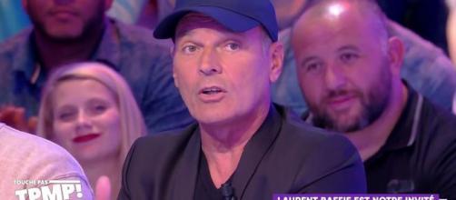 VIDEO Laurent Baffie trouve qu'il touche « beaucoup trop d'argent ... - voici.fr