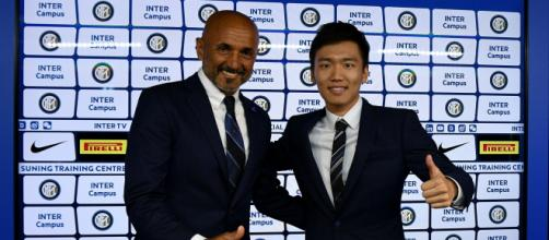 Zhang blocca il passaggio di Spalletti al Milan