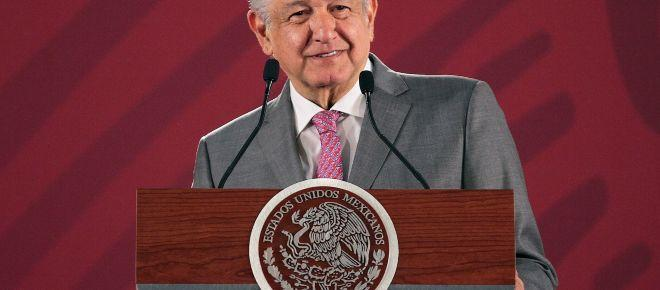 Desean continuidad de López Obrador, 7 de cada 10 mexicanos
