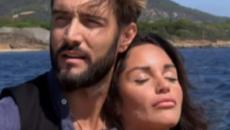 Anticipazioni Temptation Island Vip: Alex Belli e Delia complici a Ostuni a fine reality
