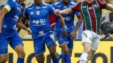 Cruzeiro x Fluminense: onde assistir ao vivo, prováveis escalações e arbitragem