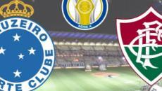Cruzeiro x Fluminense: transmissão ao vivo no Premiere, nesta quarta (9), a partir das 21h30
