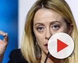 Dirigente di Fratelli d'Italia aggredito, la solidarietà di Giorgia Meloni
