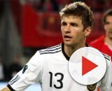 Thomas Muller e Bayern Monaco sempre più lontani: il tedesco verso la cessione a gennaio.