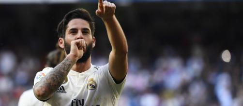 Calciomercato Juve, Isco è una possibilità per gennaio, potrebbe lasciare Real Madrid