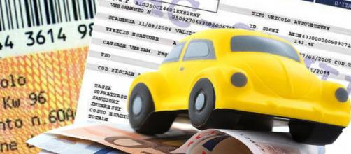 Condono bollo auto: dal 2000 al 2010 e fino a 1000 euro di debito