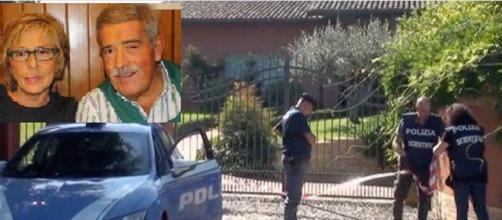 Coniugi seviziati in villa a Lanciano: la banda condannata a 65 anni di reclusione