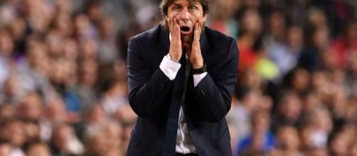 Conte:'Non ho bisogno di nessuna vendetta della Juve'