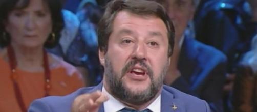 DiMartedì, Matteo Salvini si difende sul Russiagate