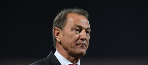 Gianni De Biasi potrebbe diventare il nuovo allenatore della Sampdoria