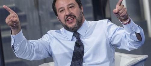 La Lega di Matteo Salvini si conferma primo partito anche negli ultimi sondaggi politici elettorali