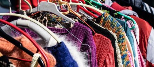 La mode seconde main : un marché florissant