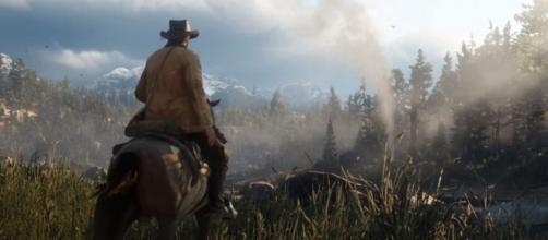 Red Dead Redemption 2: nuovi dettagli su patch del day one ... - eurogamer.it