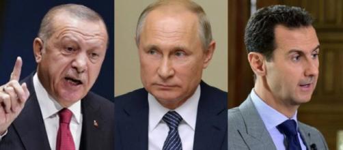Siria, Scaglione: 'Curdi vittima designata, possibile patto tacito Erdogan-Putin-Assad'