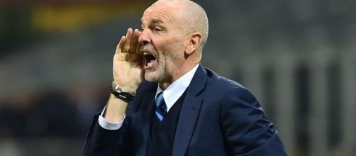 Stefano Pioli, nuovo allenatore del Milan