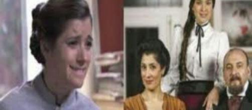 Una vita, spoiler al 19 ottobre: Casilda scopre che Maria è sua madre e che il padre è Maximiliano