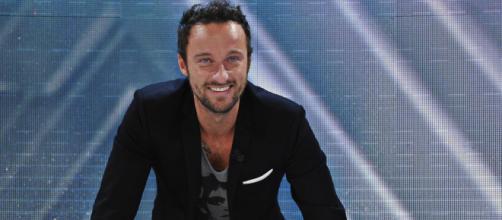 Francesco Facchinetti è stato ospite del programma Vieni da Me.