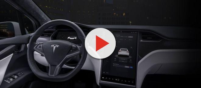 Tesla, des bruits de moteur intrigants