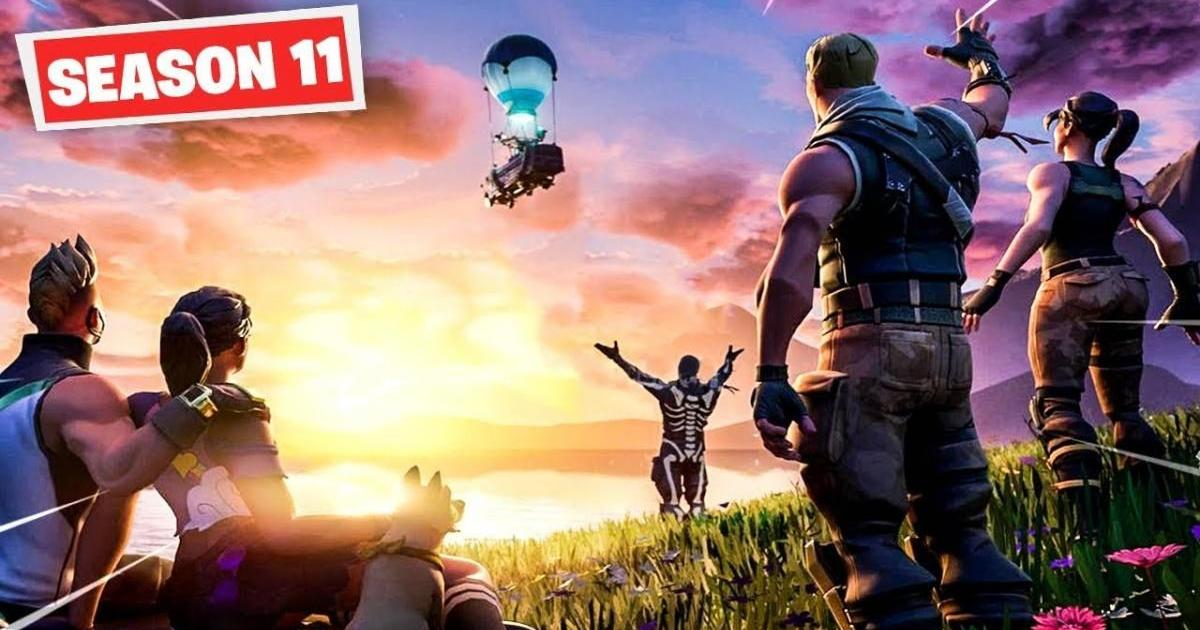 8 things we don't want to see in 'Fortnite' Season 11 - 8