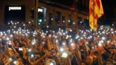 El Banco de España advierte del impacto en la economía si sigue la violencia en Cataluña