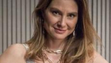 Aos 43 anos, Lavínia Vlasak comenta sobre beleza: 'a gente não fica gata para sempre'