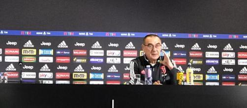 Derby della Mole, Sarri parla di Torino-Juventus
