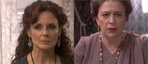 Il Segreto, trame Spagna: Isabel apprende che Francisca sta impazzendo