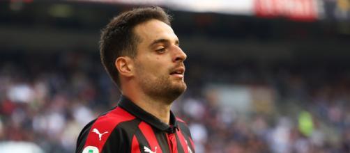 Jack Bonaventura, centrocampista del Milan