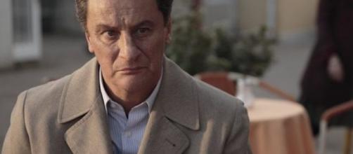 L'attore e regista Giorgio Tirabassi