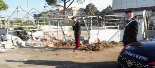 Lecce, schianto durante la notte di Halloween con l'auto: muore una 17enne