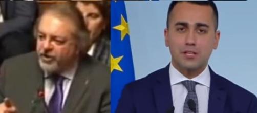 M5s, Giarrusso contro Di Maio: 'Non so cosa debba accadere per dimettersi'