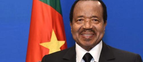 Paul Biya, Président de la République du Cameroun ... - hespress.com