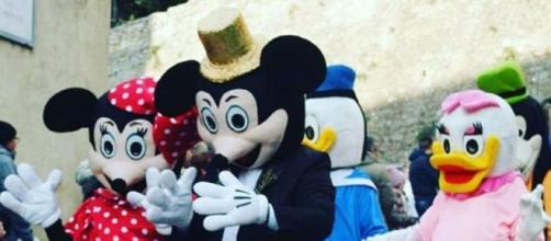 Spettacolo Disney ad Arezzo 2019: domenica 17 novembre in Piazza Grande e nel centro storico